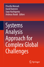 NRF launches new book on systems analysis